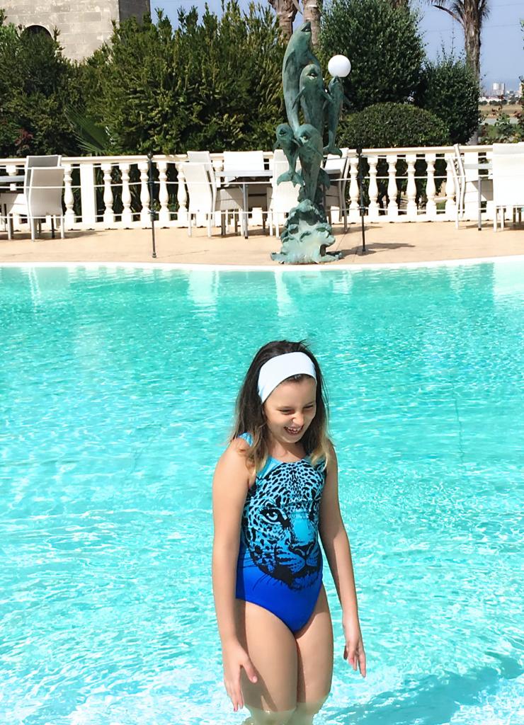anomalies kids swimwear
