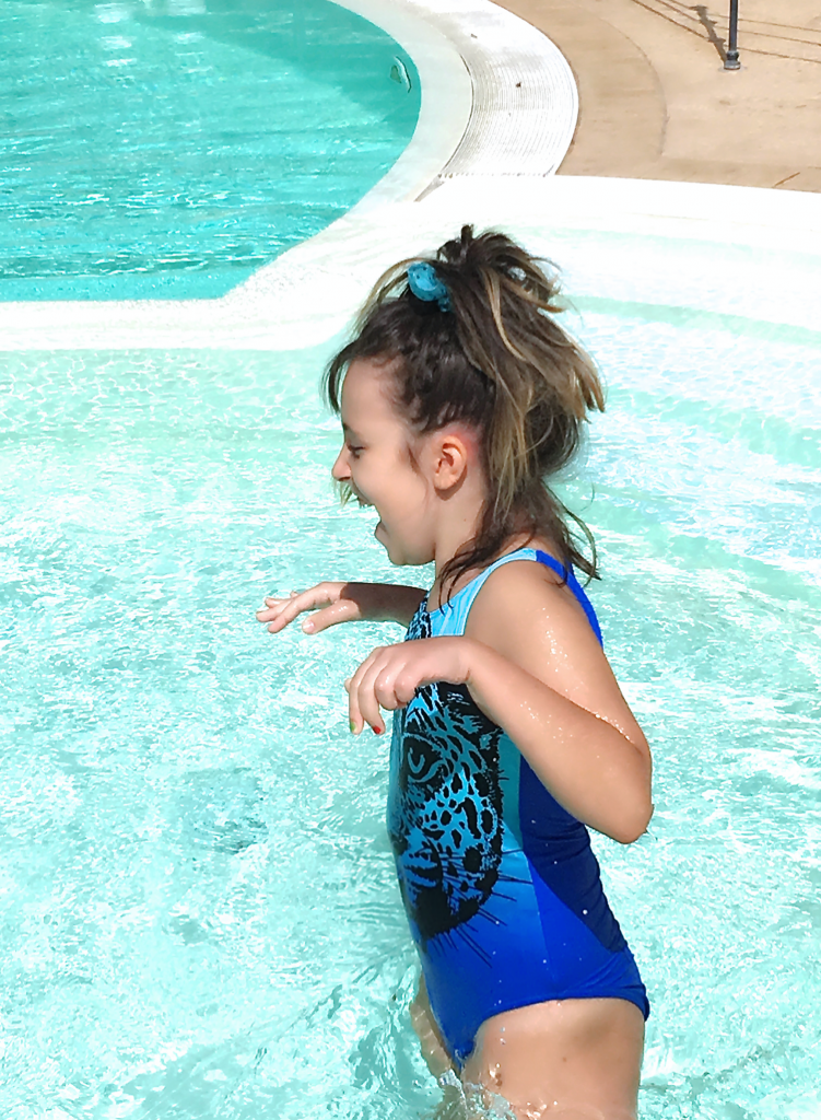 bonprix swimsuit