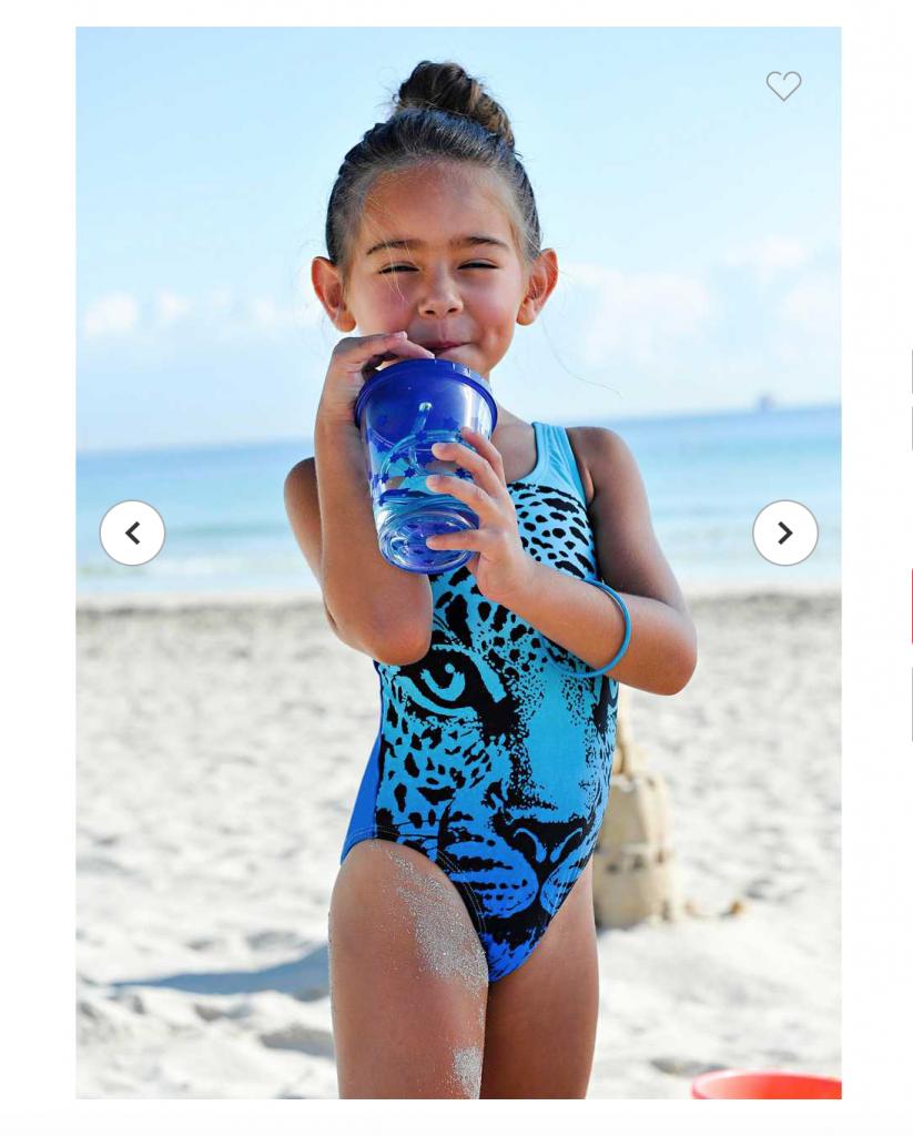shop bon prix kids swimsuit