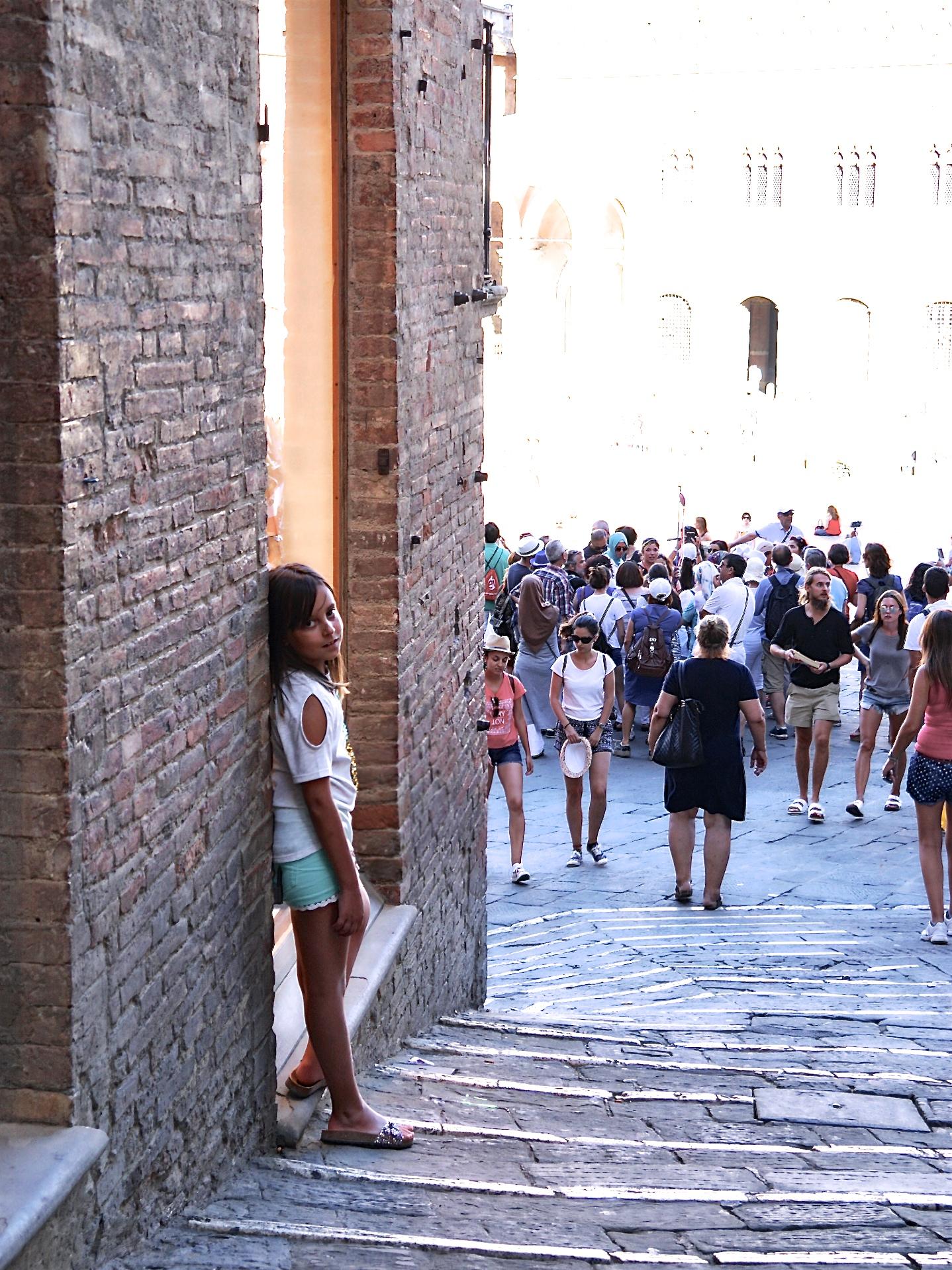 blog bambini siena travel kids