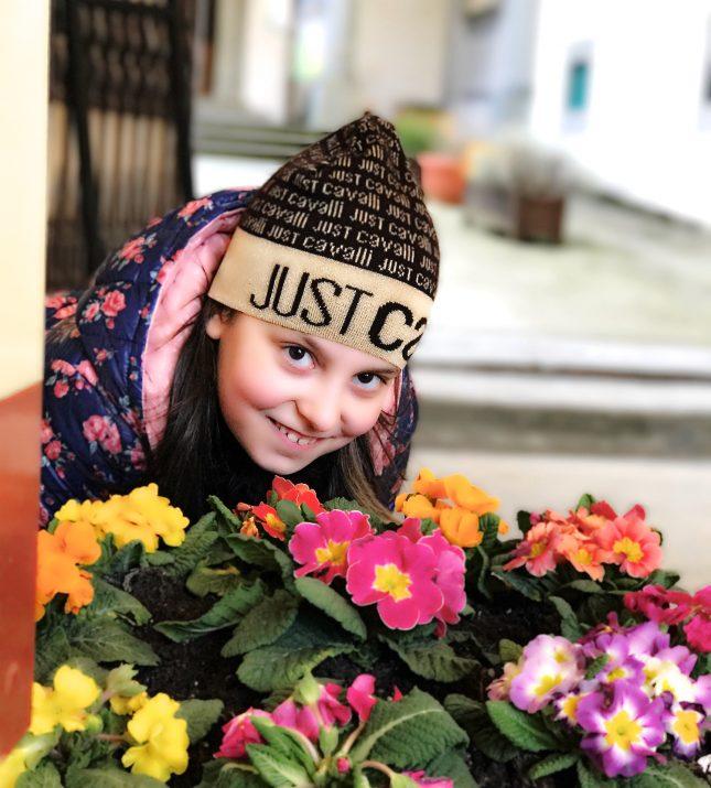 LUCIA STASIA kids fashion lifestyle blog Florence Italy Tuscany